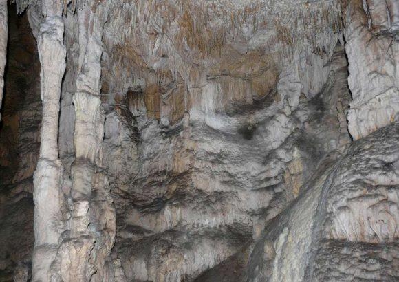 Пещера Ахметьова дупка
