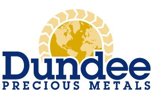 Dundee Precious Metals Krumovgrad