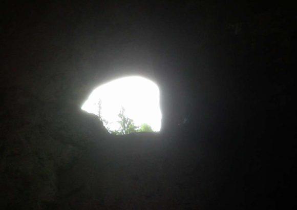 Shepran dupka cave