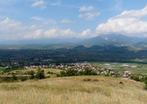 Strumyani