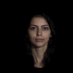 Александра Нисимова